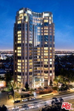 Photo of 10776 Wilshire, Unit 404, Los Angeles, CA 90024 (MLS # 18325866)