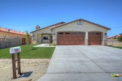 Photo of 31821 Thelma Avenue, Thousand Palms, CA 92276 (MLS # 18332870PS)