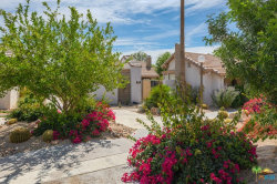Photo of 2441 S Gene Autry Trail, Unit D, Palm Springs, CA 92264 (MLS # 18335734PS)