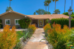 Photo of 2422 S Camino Real, Palm Springs, CA 92264 (MLS # 18336054PS)