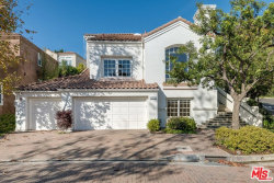 Photo of 11803 Folkstone Lane, Los Angeles, CA 90077 (MLS # 18342160)