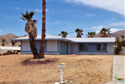 Photo of 66832 Mission Lakes Boulevard, Desert Hot Springs, CA 92240 (MLS # 18346150PS)