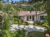 Photo of 1551 Benedict Canyon Drive, Beverly Hills, CA 90210 (MLS # 18352794)