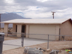 Photo of 13443 El Rio Lane, Desert Hot Springs, CA 92240 (MLS # 18355666PS)