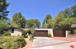 Photo of 4221 Gayle Drive, Tarzana, CA 91356 (MLS # 18355764)