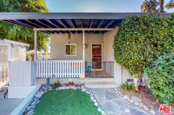 Photo of 10613 Turnbow Drive, Sunland, CA 91040 (MLS # 18355788)