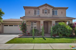 Photo of 43599 Campo Place, Indio, CA 92203 (MLS # 18359110PS)