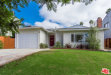 Photo of 1106 Monument Street, Pacific Palisades, CA 90272 (MLS # 18359414)