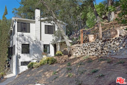 Photo of 416 Short Trail Lane, Topanga, CA 90290 (MLS # 18361664)