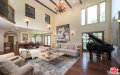 Photo of 747 Radcliffe Avenue, Pacific Palisades, CA 90272 (MLS # 18362508)