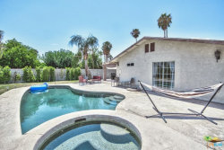 Photo of 68890 Tortuga Road, Cathedral City, CA 92234 (MLS # 18364556PS)