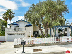 Photo of 16540 Nearview Drive, Canyon Country, CA 91387 (MLS # 18364920)