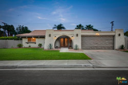 Photo of 74217 Rutledge Way, Palm Desert, CA 92260 (MLS # 18365328PS)