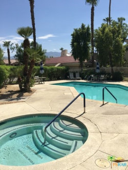 Photo of 32505 Candlewood Drive, Unit 36, Cathedral City, CA 92234 (MLS # 18365508PS)