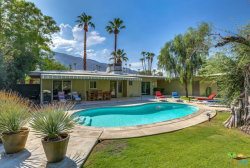Photo of 1140 S Calle Marcus, Palm Springs, CA 92264 (MLS # 18366770PS)