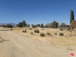 Photo of 230 Gaskell Rd, Rosamond, CA 93560 (MLS # 18367534)