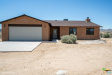 Photo of 2940 Vine Avenue, Pioneertown, CA 92268 (MLS # 18368596PS)