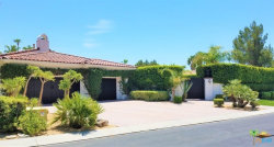 Photo of 1346 Barrymore Place, Palm Springs, CA 92262 (MLS # 18370122PS)