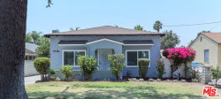 Photo of 660 Devirian Place, Altadena, CA 91001 (MLS # 18372352)