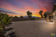 Photo of 66905 Joshua Court, Desert Hot Springs, CA 92240 (MLS # 18372892PS)