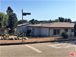 Photo of 1150 Gravelia Street, Altadena, CA 91001 (MLS # 18373748)