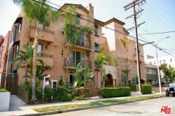 Photo of 10862 Bloomfield Street, Unit 101, Toluca Lake, CA 91602 (MLS # 18374820)