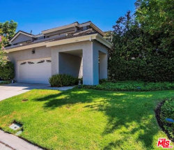 Photo of 956 Cedarcliff Court, Westlake Village, CA 91362 (MLS # 18375274)