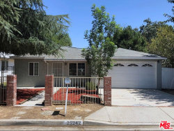 Photo of 25242 Atwood, Newhall, CA 91321 (MLS # 18376154)