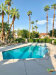 Photo of 6175 Montecito Drive, Unit 4, Palm Springs, CA 92264 (MLS # 18376254PS)