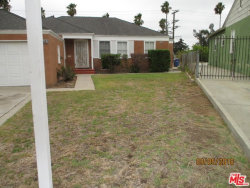 Photo of 5249 Southridge Avenue, Windsor Hills, CA 90043 (MLS # 18381598)