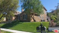 Photo of 26571 Oak Terrace Place, Valencia, CA 91381 (MLS # 18387406)