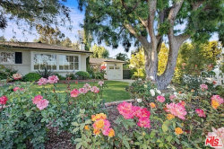 Photo of 10225 Valley Spring Lane, Toluca Lake, CA 91602 (MLS # 18388728)