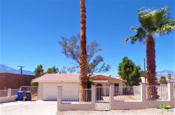 Photo of 13305 Quinta Way, Desert Hot Springs, CA 92240 (MLS # 18391680PS)