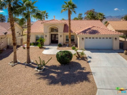 Photo of 9431 Clubhouse Boulevard, Desert Hot Springs, CA 92240 (MLS # 18394508PS)