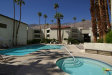 Photo of 1552 S Camino Real, Unit 329, Palm Springs, CA 92264 (MLS # 18395846PS)