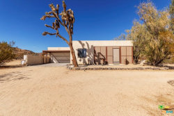 Photo of 55621 Pipes Canyon Road, Yucca Valley, CA 92284 (MLS # 18396166PS)