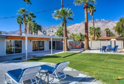 Photo of 1850 E Desert Palms Drive, Palm Springs, CA 92262 (MLS # 18396474PS)