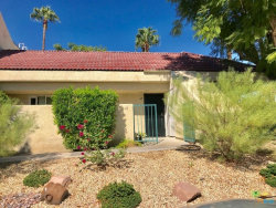 Photo of 32505 Candlewood Drive, Unit 47, Cathedral City, CA 92234 (MLS # 18396582PS)