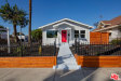 Photo of 1257 W 49th Street, Los Angeles, CA 90037 (MLS # 18399238)