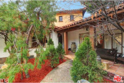 Photo of 1538 N Crescent Heights, West Hollywood, CA 90046 (MLS # 18400996)