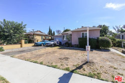 Photo of 7962 Burnet Avenue, Panorama City, CA 91402 (MLS # 18401100)