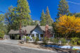 Photo of 55061 Pine Crest Avenue, Idyllwild, CA 92549 (MLS # 18403620PS)