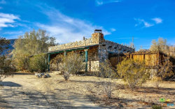 Photo of 10730 Juniper Avenue, Morongo Valley, CA 92256 (MLS # 18403796PS)