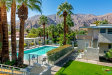 Photo of 155 W Hermosa Place, Unit 9, Palm Springs, CA 92262 (MLS # 18404546PS)