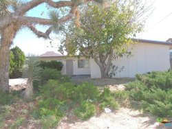 Photo of 57045 Antelope Trail, Yucca Valley, CA 92284 (MLS # 18404700PS)