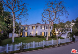 Photo of 1465 Lindacrest Drive, Beverly Hills, CA 90210 (MLS # 18405616)