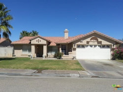 Photo of 69688 Stonewood Court, Cathedral City, CA 92234 (MLS # 18406412PS)