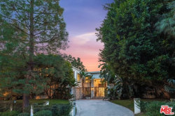 Photo of 12000 Crest Court, Beverly Hills, CA 90210 (MLS # 18406772)