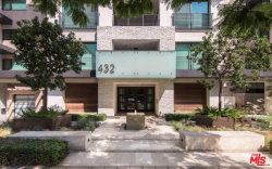 Photo of 432 N Oakhurst Drive, Unit 406, Beverly Hills, CA 90210 (MLS # 18407306)