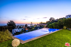 Photo of 1337 Monument Street, Pacific Palisades, CA 90272 (MLS # 18408154)